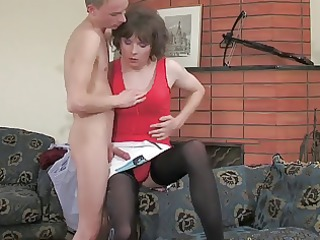 amateur cd crossdresser gets fucked by a legal